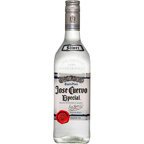 Tequila Mexicana Especial Silver 750ml - Jose Cuervo