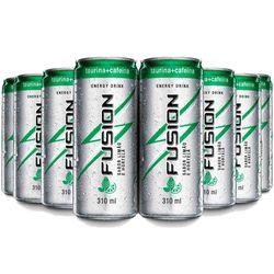 energetico-fuscion-limao-com-hortela-pack-8-unidades
