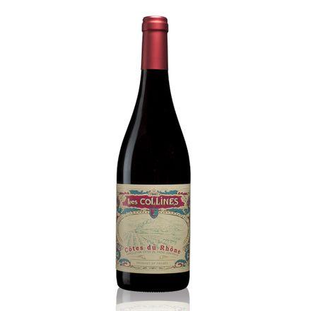 vinho-tinto-frances-rhone-leonperdigal-lescollines-2015