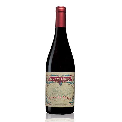 Vinho Léon Perdigal Les Collines 2015 - 750ml