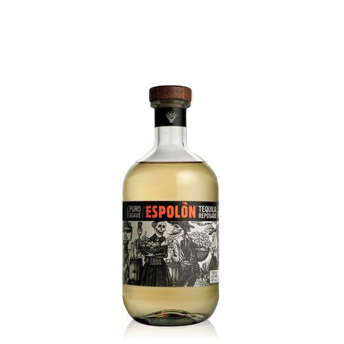 Bebida Tequila Reposado El Espolòn - 750ml