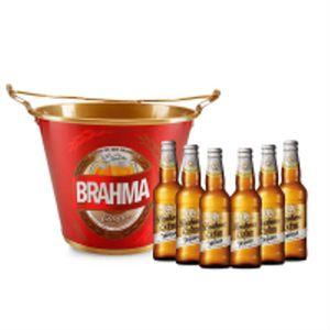Kit-Brahma---Compre-1-Balde-GANHE-6-Cervejas-Extra-Weiss