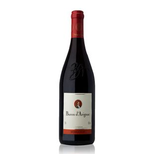 vinho-tinto-frances-baron-darignac-rouge