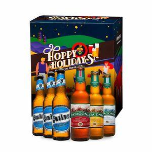 Kit-presente-de-natal-de-cervejas-argentinas