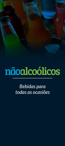 NÃO ALCOÓLICOS