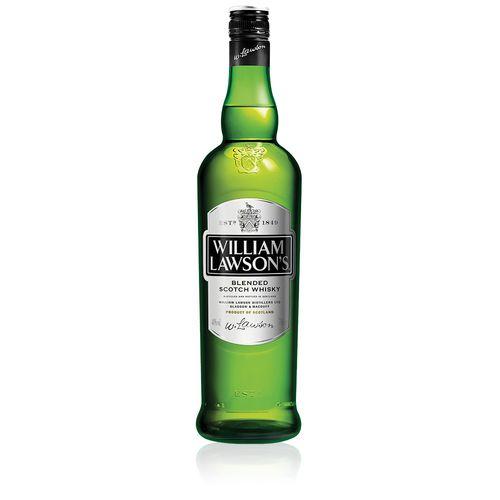 Bebida Whisky William Lawson's 1L