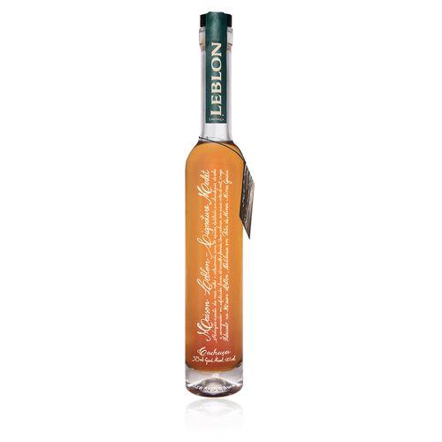 Bebida Cachaça Leblon Signature Merlet 375ml