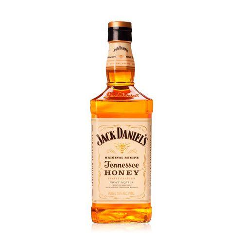 Bebida Whisky Jack Daniels Honey 1L