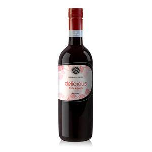 vinho-tinto-macedonia-exotico-red-delicious-2015