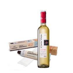kit-gourmet-vinho-doce-late-harvest-branco-chileno-queijo-creme-gorgonzola-torrada-pomerade