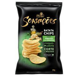 Batata-Chips-sabor-Pesto-com-Parmeso