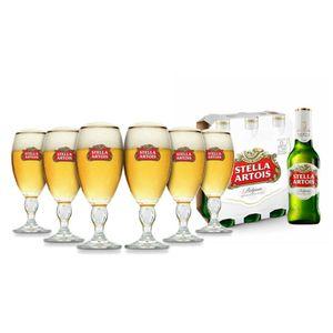 Na-compra-de-6-Calices-Stella-Artois-ganhe-1-Pack-com-6