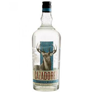 tequila-mexicana-cazadores-blanco-750ml