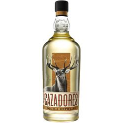 tequila-mexicana-cazadores-reposado-750ml