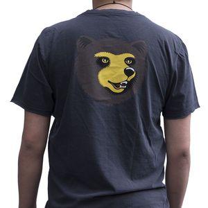 Camiseta-Manga-Curta-Estonada-Verso