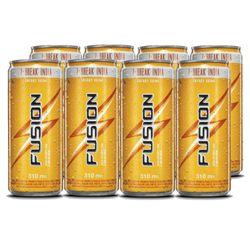 Energetico-Fusion-Cha-Preto-e-Lima-da-Persia-310ml---Caixa-com-8-Unidades