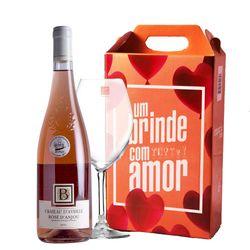 vinho-kit-caixa-presente-rose-frances-taca-cristal-namorados