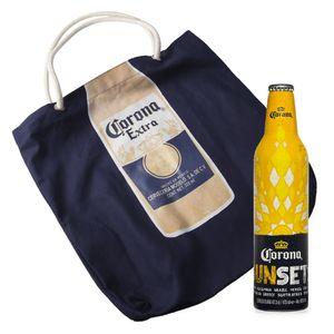 kit-corona-1-bolsa-eco-corona-mais-1-cerveja-corona-extra-alubottle-473ml