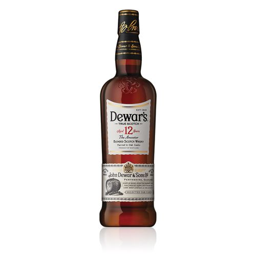 Whisky-Dewars-12-years