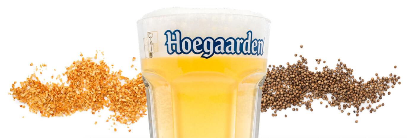 Copo Hoegaarden
