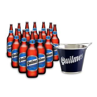 QuilmesBalde