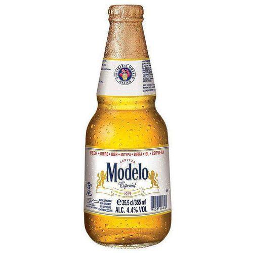 33ac6e063c3a3 Cerveja Modelo Especial 355ml - Empório da Cerveja
