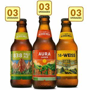 Kit-Cervejas-Bohemia-Aura-Lager-14-Weiss-e-838-Pale-Ale