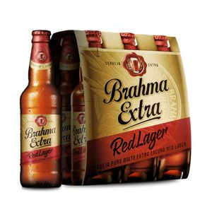 Brahma-Extra-Red-Lager-355-ml--Caixa-com-6-unidades