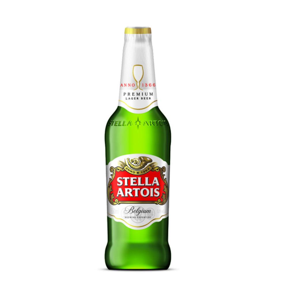 06784b31b8bfc Cerveja Stella Artois 550ml - Empório da Cerveja