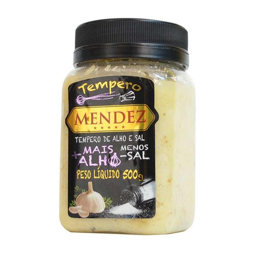 Tempero-Mendez