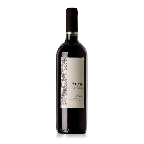 vinho-tinto-chileno-anya-curico-merlot-flor-frutales