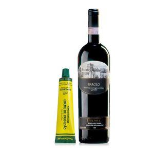 kit-gourmet-vinho-tinto-italiano-barolo-terre-docg-queijo-creme-pomerade-parmesao