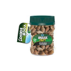 Amendoa-Caramelizada