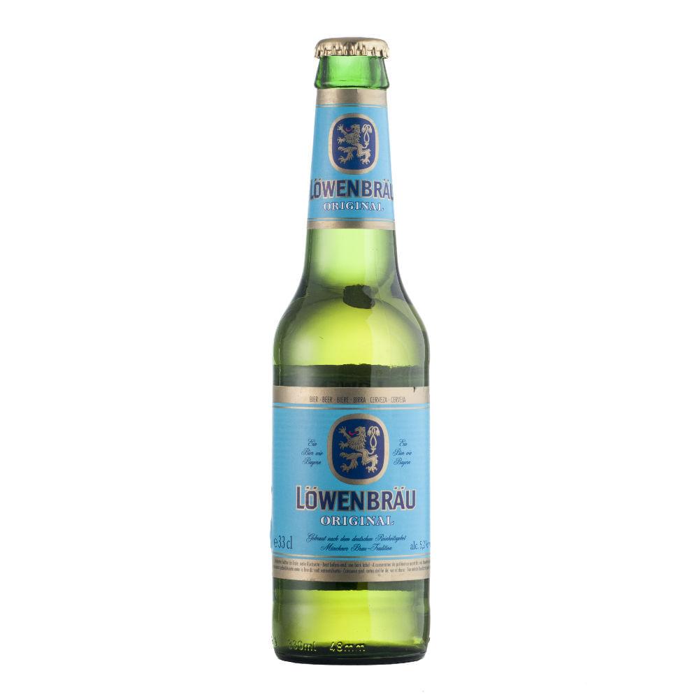 101e28a7d3b91 Cerveja Lowenbrau Long Neck 330ml - Empório da Cerveja