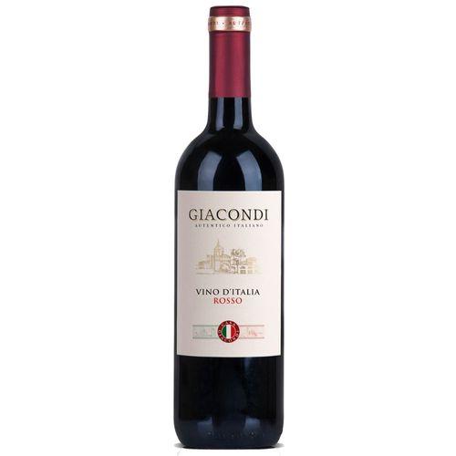 vinho-tinto-italiano-giacondi-rosso-750ml