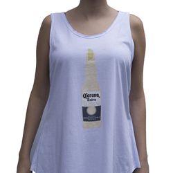 Camiseta-Regata-Feminina-Garrafa-100-Algodo-Frente