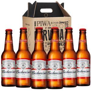 kit-presente-dia-dos-pais-cervejas-budweiser-343ml-mais-gift-box