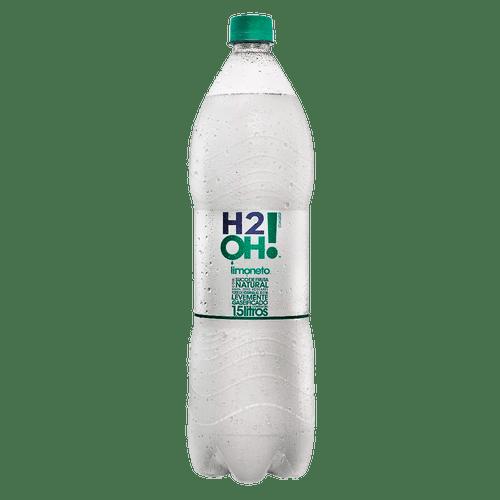 H2OH--Limoneto-pet-15l