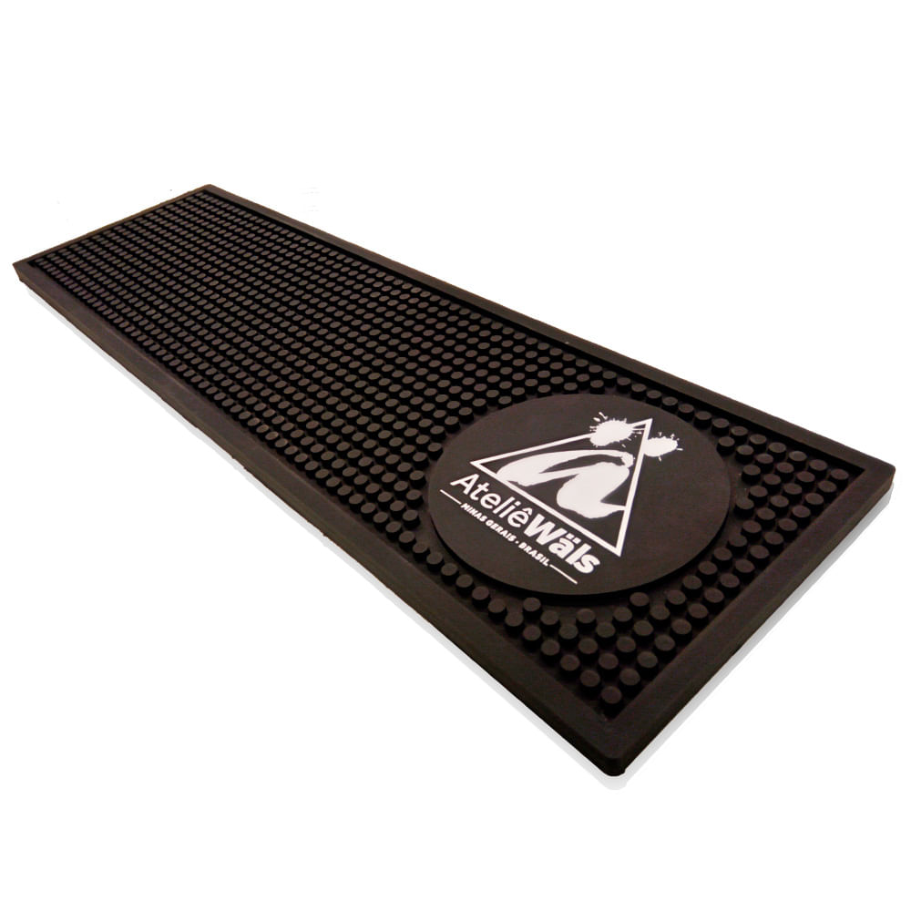 artistic bar mat duty awesomedrinks mats big heavy tools products inches