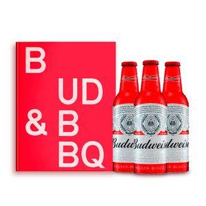 comprando-o-livro-budweiser-e-barbecue-ganhe-3-budweiser-aluminio