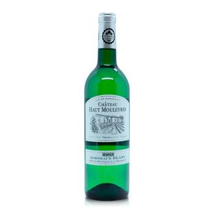 Vinho-branco-Chateau-Haut-Mouleyres-Bordeaux