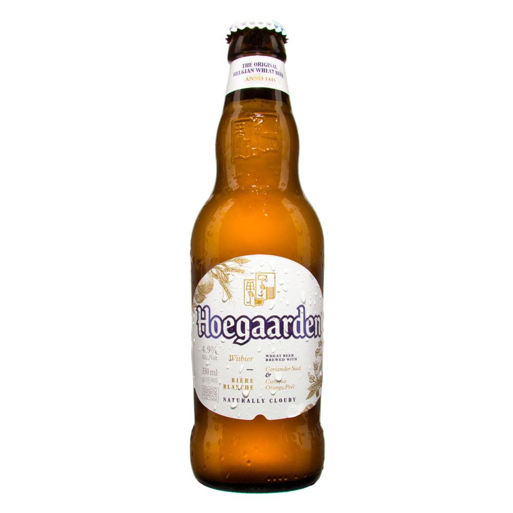 Cerveja Hoegaarden Wit 330ml Empório da Cerveja 9f833c152c