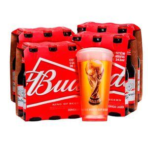 cerveja-kit-budweiser-copo-copa-gratis