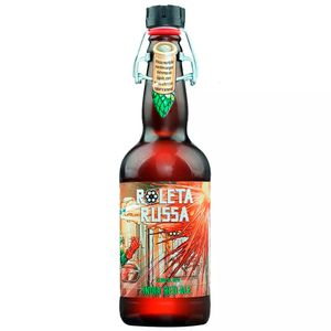 india-red-ale
