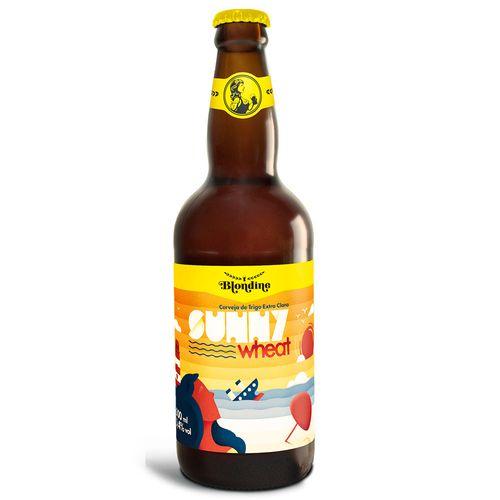 sunnywheat500