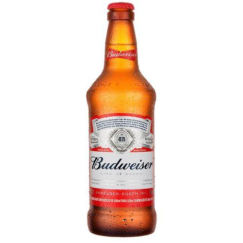 cfafcf67cf3a3 Cerveja Budweiser 550ml - Empório da Cerveja