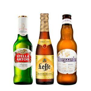 kit-cerveja-belga-stella-leffe-hoegaarden