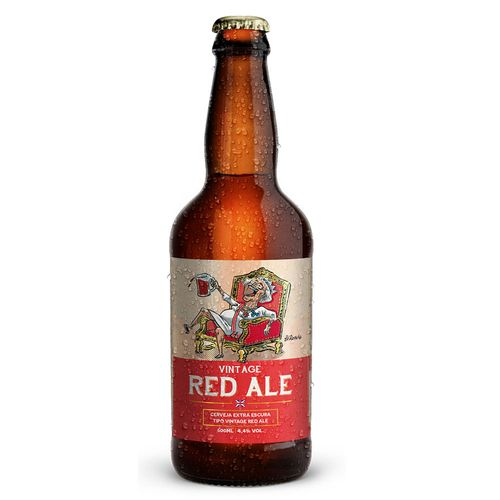 lohn-bier-red-ale