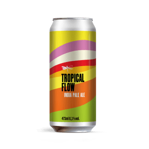 Tropical-Flow