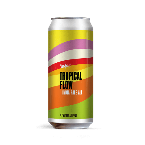 Tropical-Flow